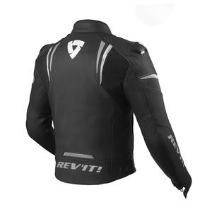 REV'IT Glide - Svart/Vit