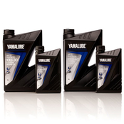 Yamalube® Synthetic 10W-40