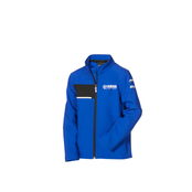 Paddock Blue Softshell - Barn