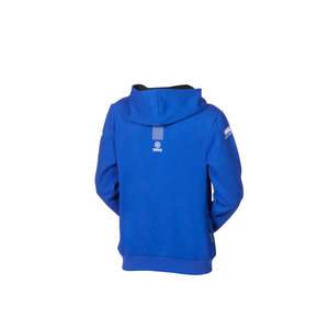 Paddock Blue Hoody - Barn