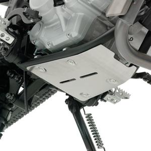 Aluminium Skid Plate WR125-Series