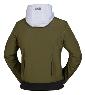 IXS Classic SO Moto -  Grön