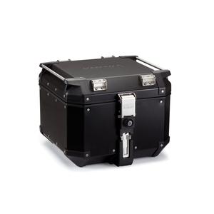 Toppbox i aluminium