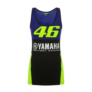 Yamaha Rossi Dam Linne