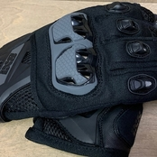 IXS Tour LT Glove Montevideo Air S