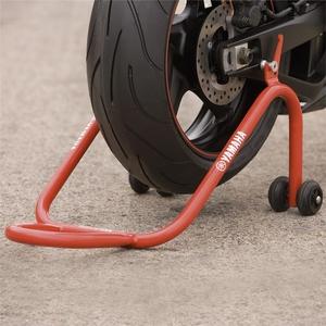Racing bakhjulsstöd