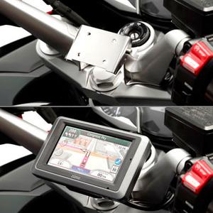 GPS-fäste till FJR 2006-