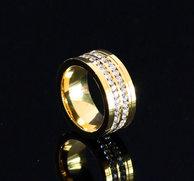 Ring Isa Gold