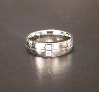 Ring Liara Silver