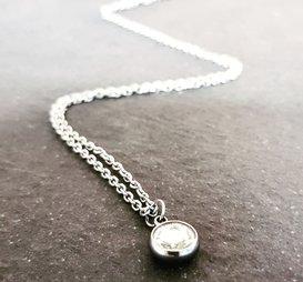 Halsband Stella B Long
