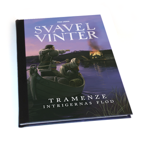 Svavelvinter: Tramenze – Intrigernas flod