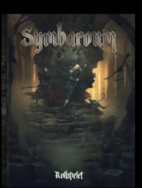 Symbaroum - Regelbok