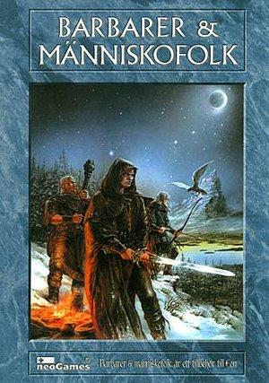 Eon - Barbarer Och Människofolk