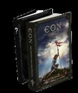 Eon 4 + valfri kostnadsfri Eon bok