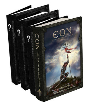Eon 4 + tre Eon supplement