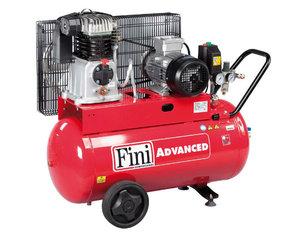MK 113-90-4. 400 L/min