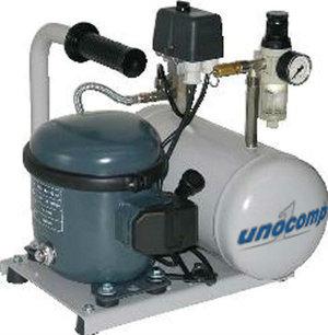 Unocomp P30/6 19 L/min