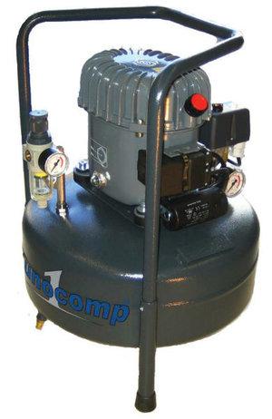 Unocomp P50/24 37 L/min