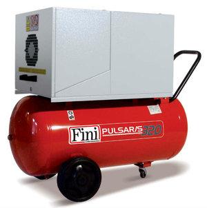 Plusar/S 320-90 220 L/min oljefri