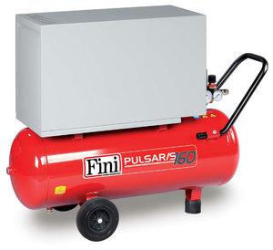 Pulsar/S 160M-50 110 L/min oljefri