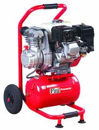 PIONEER 236-4S Honda. 160 L/min.