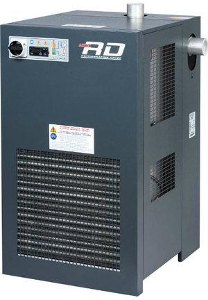 RD 410.1  Kapacitet 41000 l/min