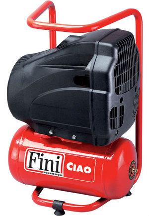 Ciao 6/1850 oljefr 118 L/min