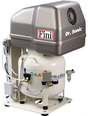 Dr. Sonic 320-50V-ES-3M 220 L/min