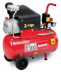 Amico 24-2400 140 L/min