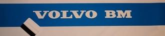 Volvo Solskydd Framruta