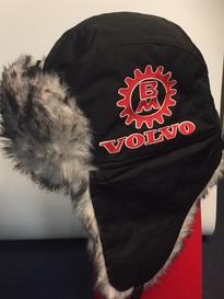 Vinter mössa Volvo