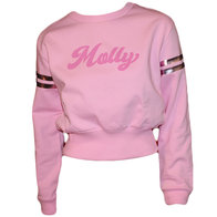Crop SWT Foil - Molly