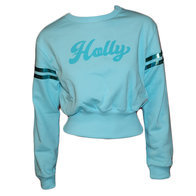Crop SWT Foil - Holly