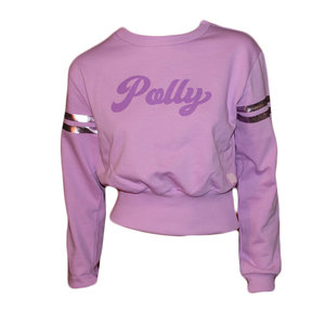 Crop SWT Foil - Polly