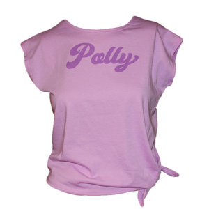 Pyjamas Knot Top - Polly