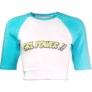Holly Power Top