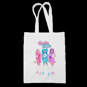 Bag Cartoon