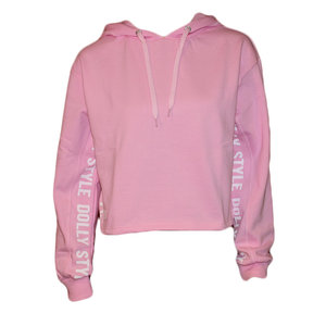 Swt Hoodie - Molly