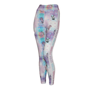 Panel Leggings - Multi