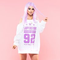 Polly Oversize