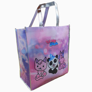 Dolly Style Shopping Bag