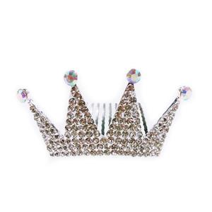 Tiara Crown Style
