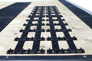 Super Traction Grid