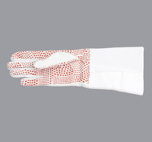 "allstar combi glove ""Gripstar""with anit-slip coating on the inside"