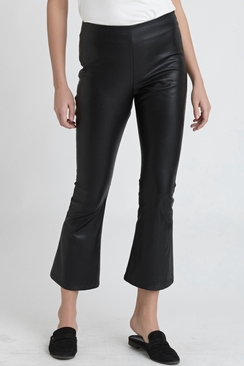 Flarry Trousers Black