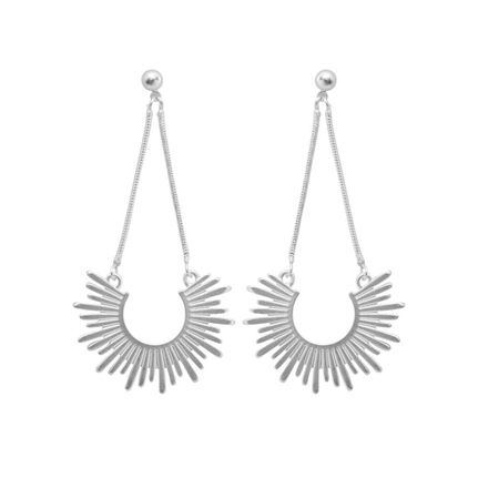 Sun Drop Earring