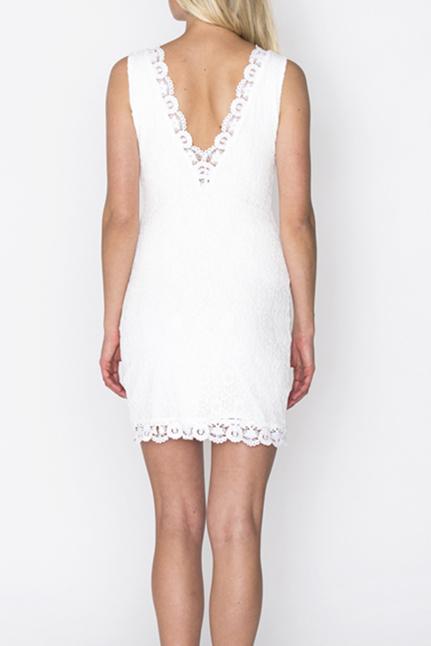 True Love V Dress