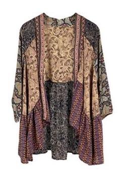 Luna Boho Kimono