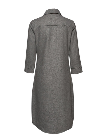 Gunilla Midi Dress