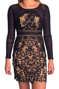 Nix Dress